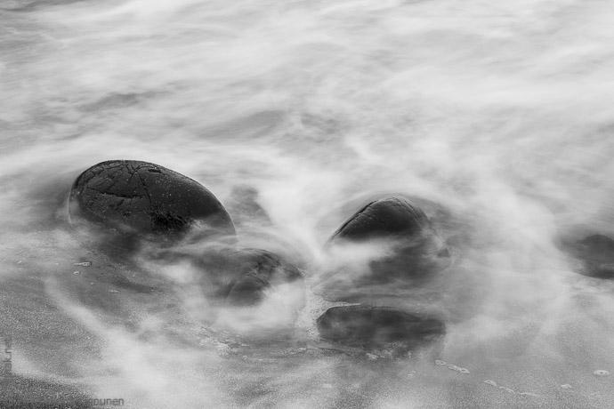 Waves at Talisker