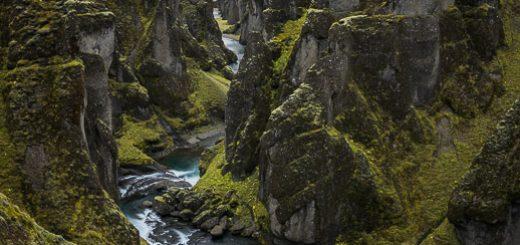 The unpronouncable canyon